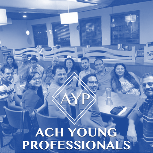 The Arabic Church of Houston - Young Professionals